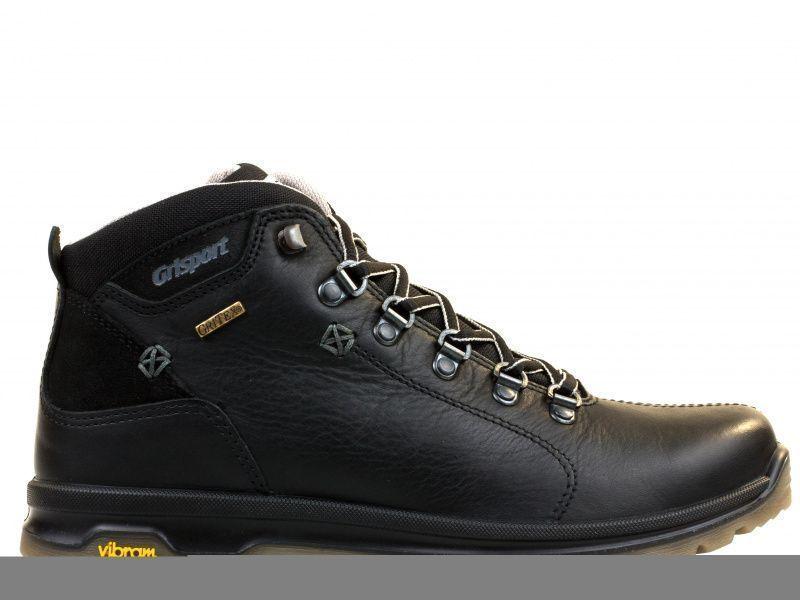 Ботинки для мужчин Grisport 2N3 размерная сетка обуви, 2017
