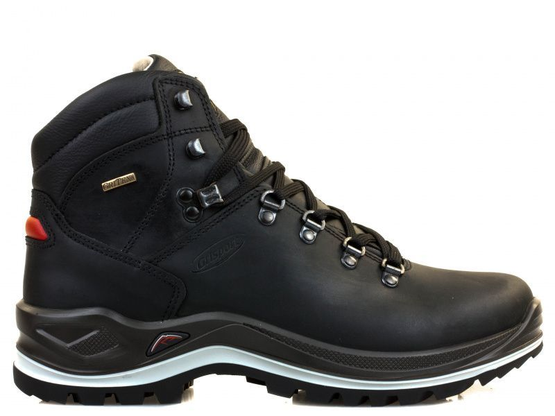 Ботинки для мужчин Grisport 2N9 размерная сетка обуви, 2017