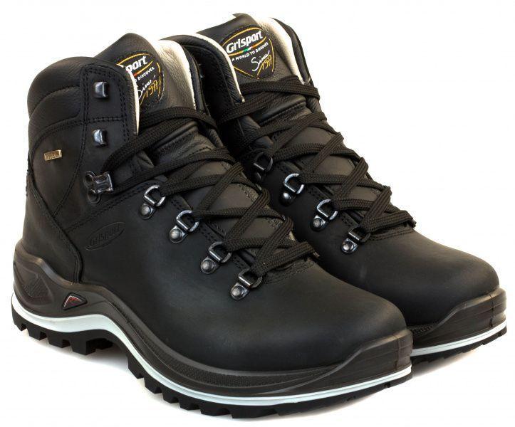 Ботинки для мужчин Grisport 2N9 стоимость, 2017