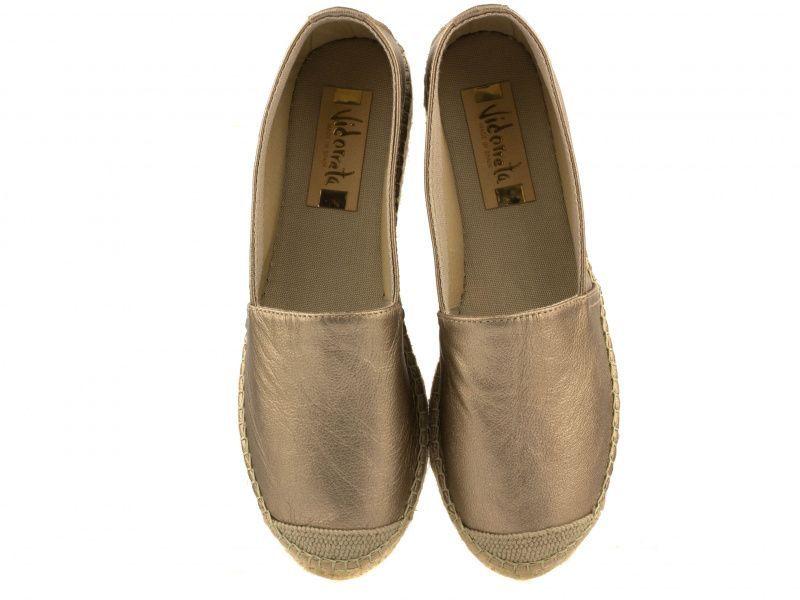 Cлипоны для женщин Vidoretta 2O3 размеры обуви, 2017