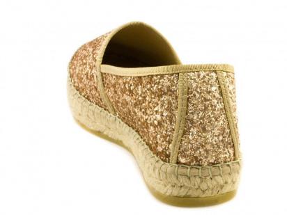 Слипоны для женщин Vidoretta 00700-Oro купить обувь, 2017