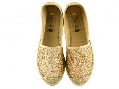 Слипоны для женщин Vidoretta 00700-Oro брендовая обувь, 2017