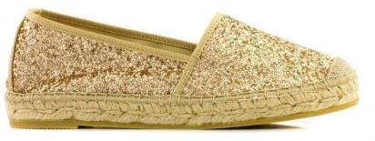 Слипоны для женщин Vidoretta 00700-Oro модная обувь, 2017