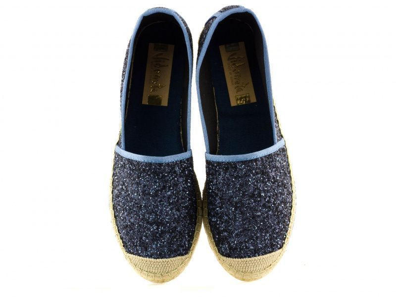Cлипоны для женщин Vidoretta 2O6 размеры обуви, 2017