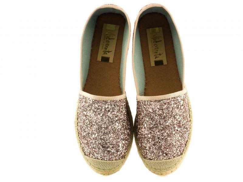 Cлипоны для женщин Vidoretta 2O7 размеры обуви, 2017