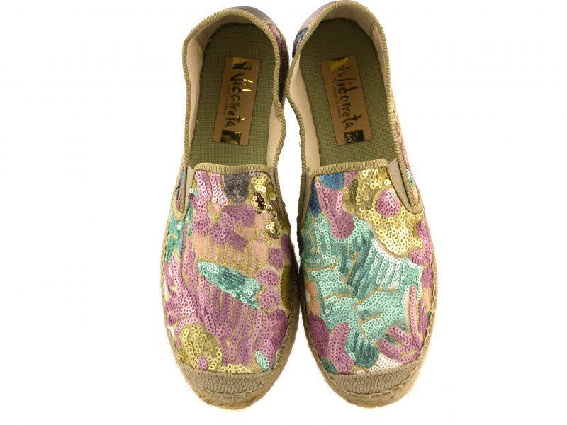 Cлипоны для женщин Vidoretta 2O8 размеры обуви, 2017