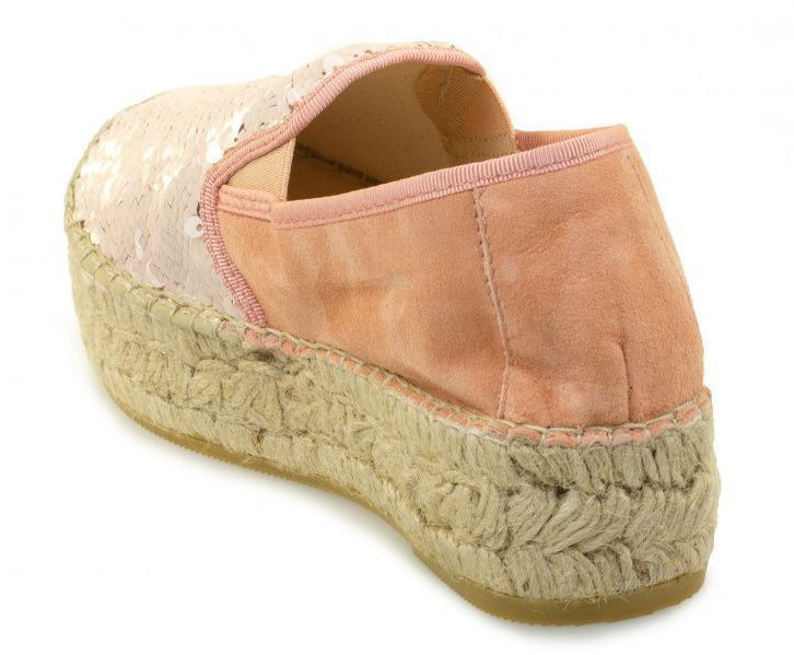 Cлипоны для женщин Vidoretta 2O9 размерная сетка обуви, 2017