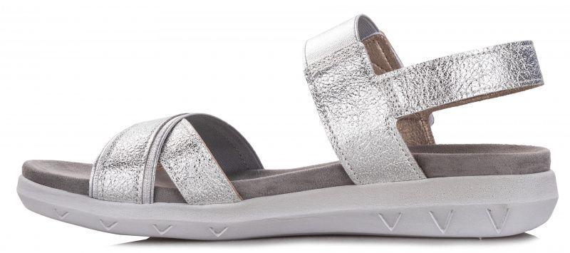 Сандалии для женщин Braska Inblu 2S40 модная обувь, 2017