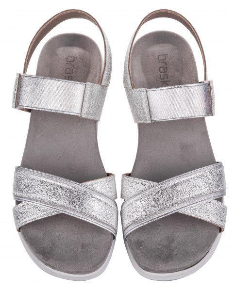 Сандалии для женщин Braska Inblu 2S40 купить обувь, 2017