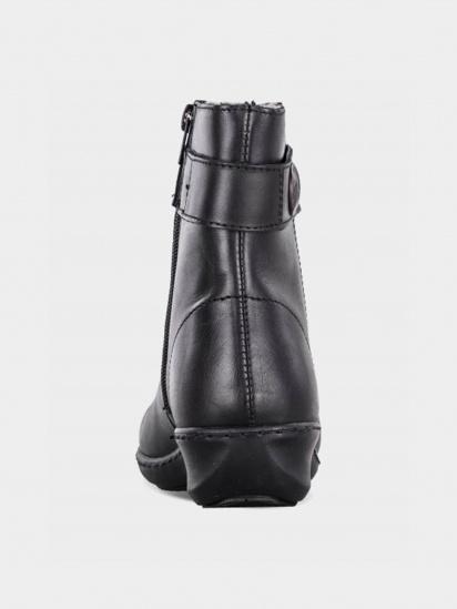 Ботинки для женщин Braska 2S55 брендовые, 2017
