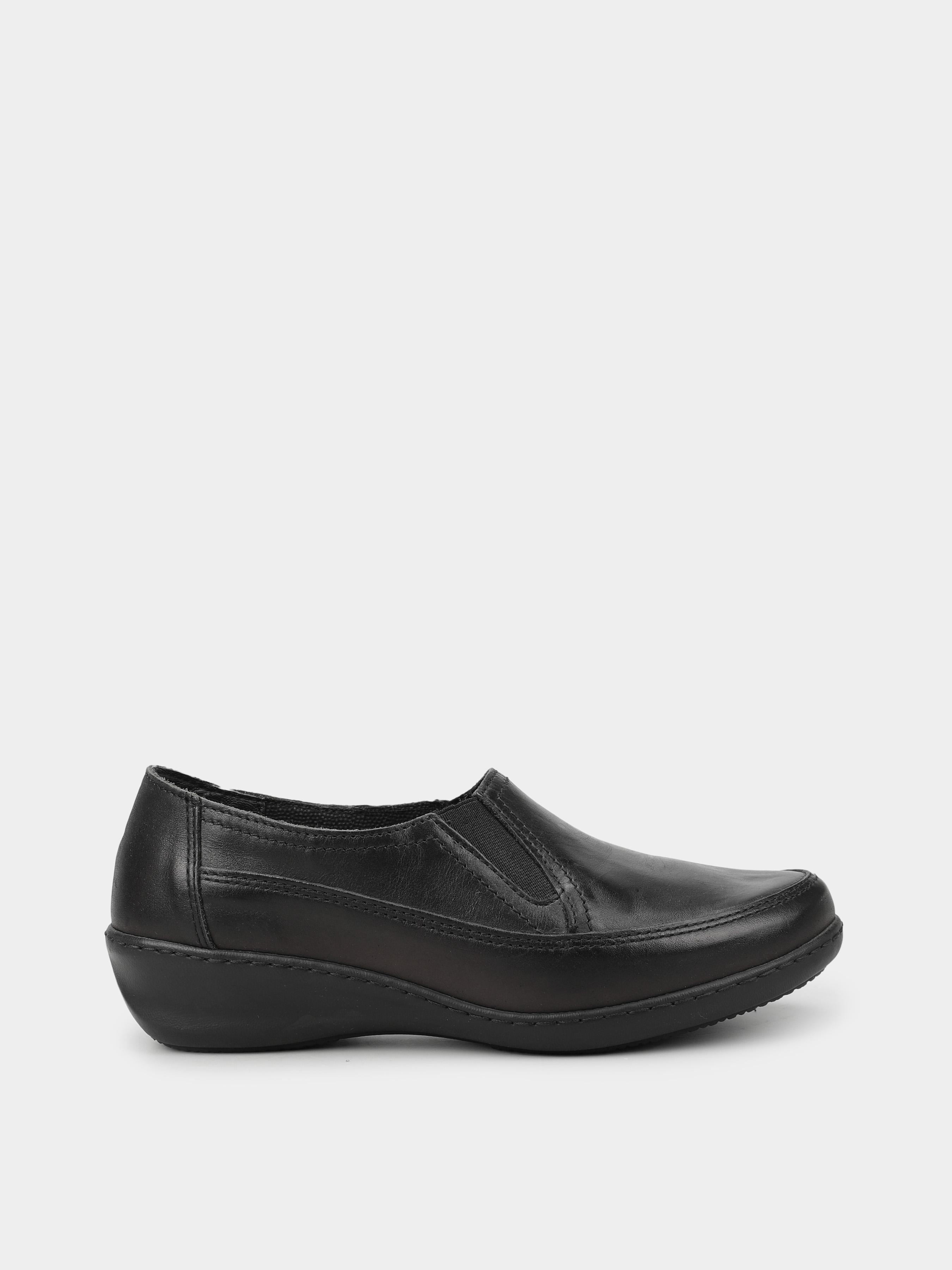 Купить Туфли женские Braska 2S56, Черный