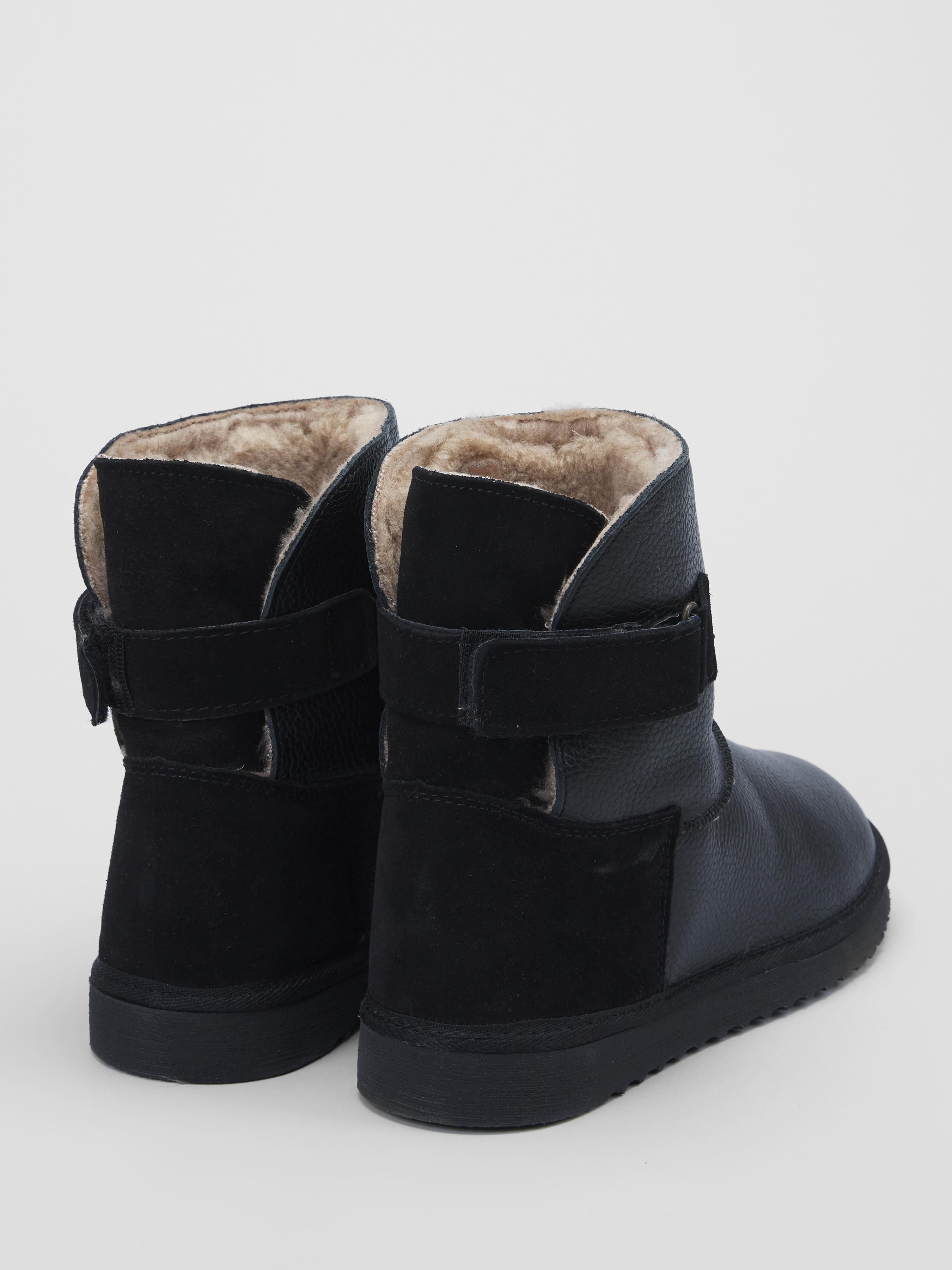 Ботинки для женщин Braska 2S58 цена, 2017