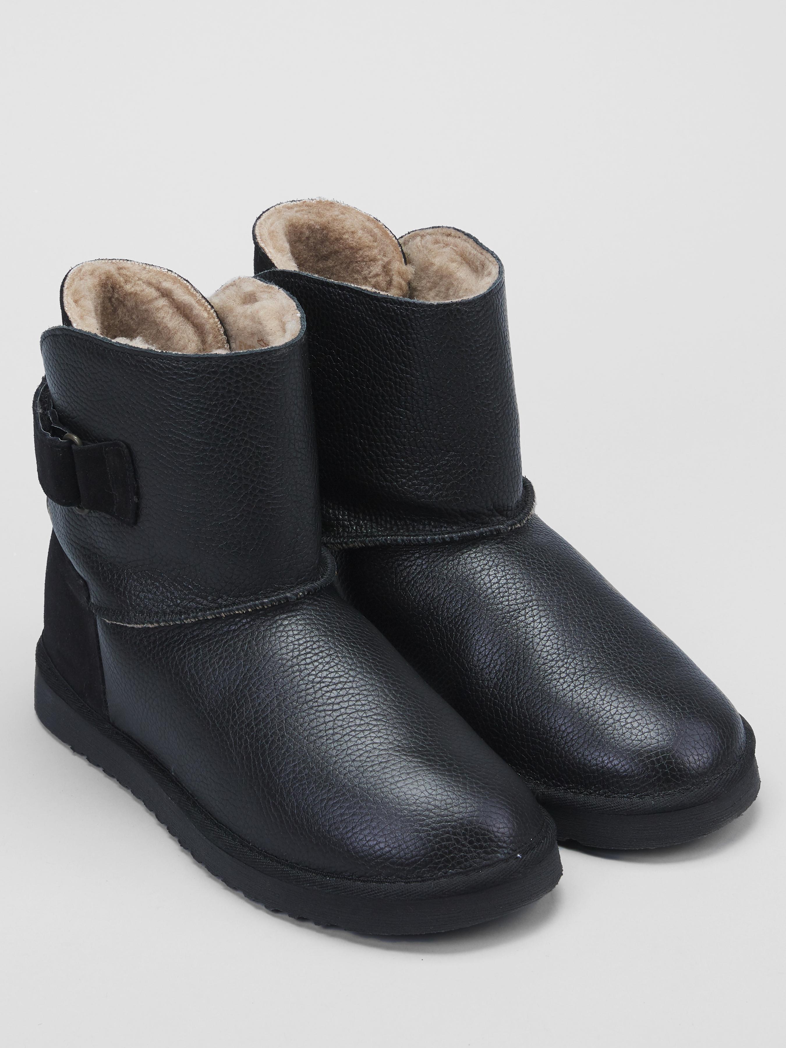 Ботинки для женщин Braska 2S58 брендовые, 2017