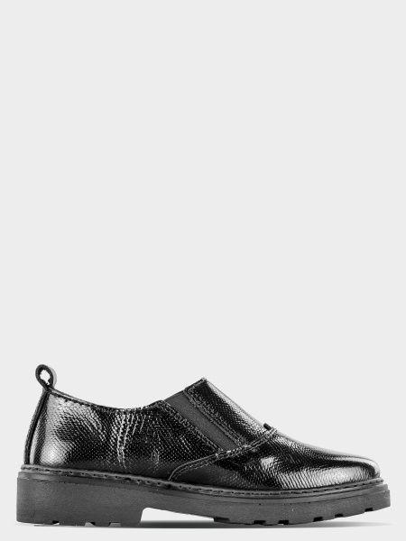 Купить Туфли женские Braska 2S66, Черный