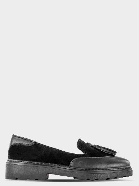 Купить Туфли женские Braska 2S67, Черный