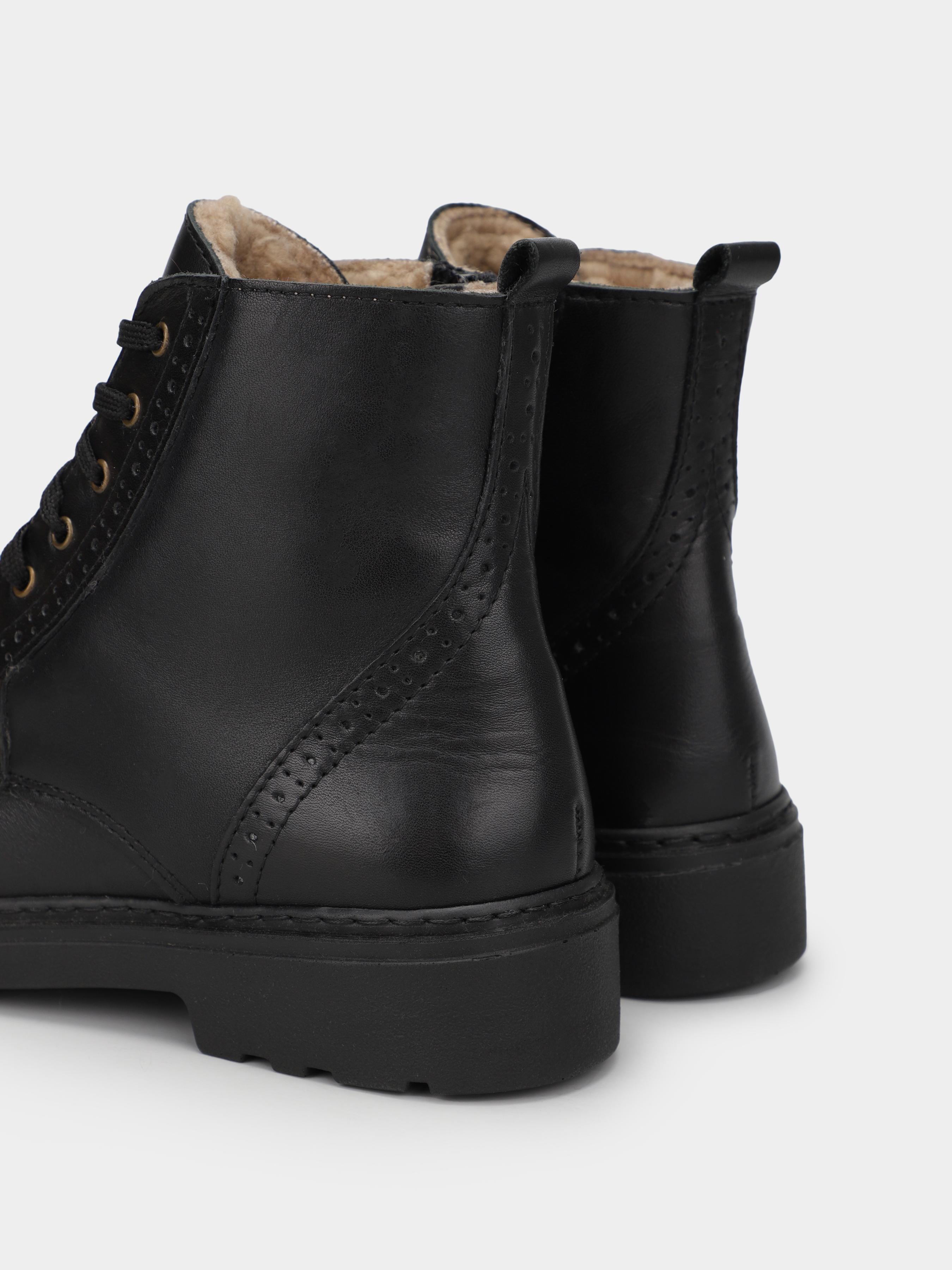 Ботинки для женщин Braska 2S69 купить в Интертоп, 2017