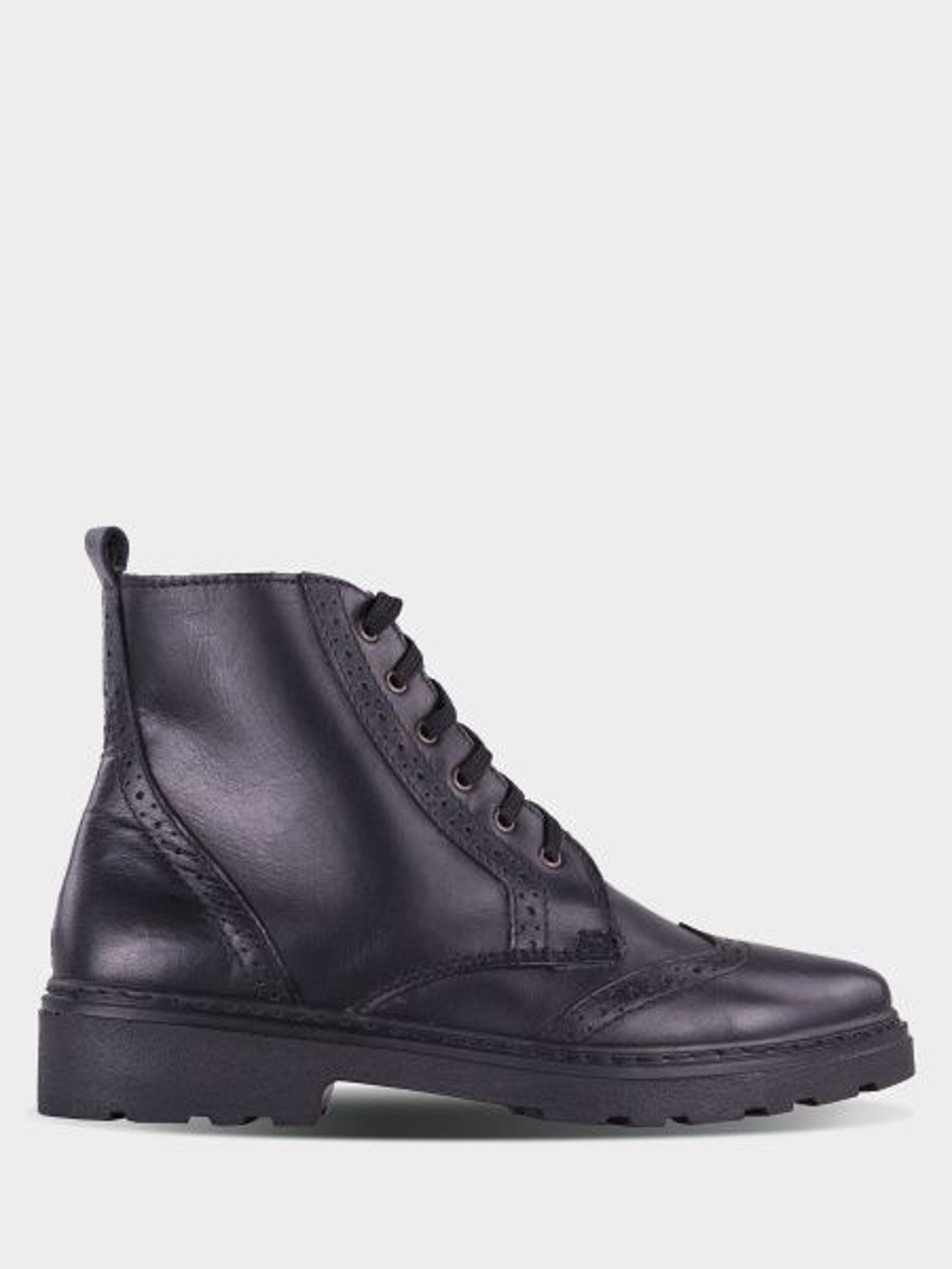 Ботинки для женщин Braska 2S69 примерка, 2017