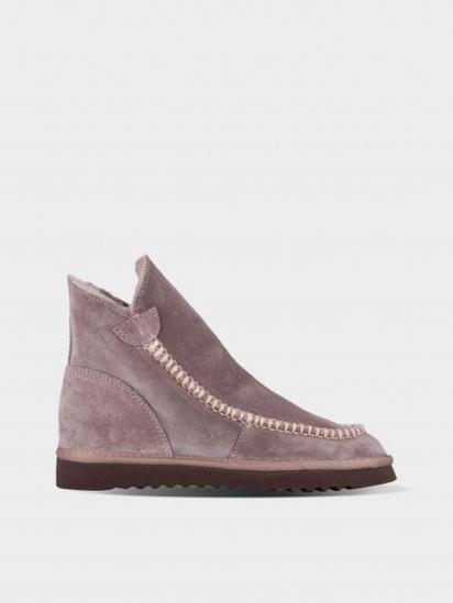 Ботинки для женщин Braska 2S72 примерка, 2017