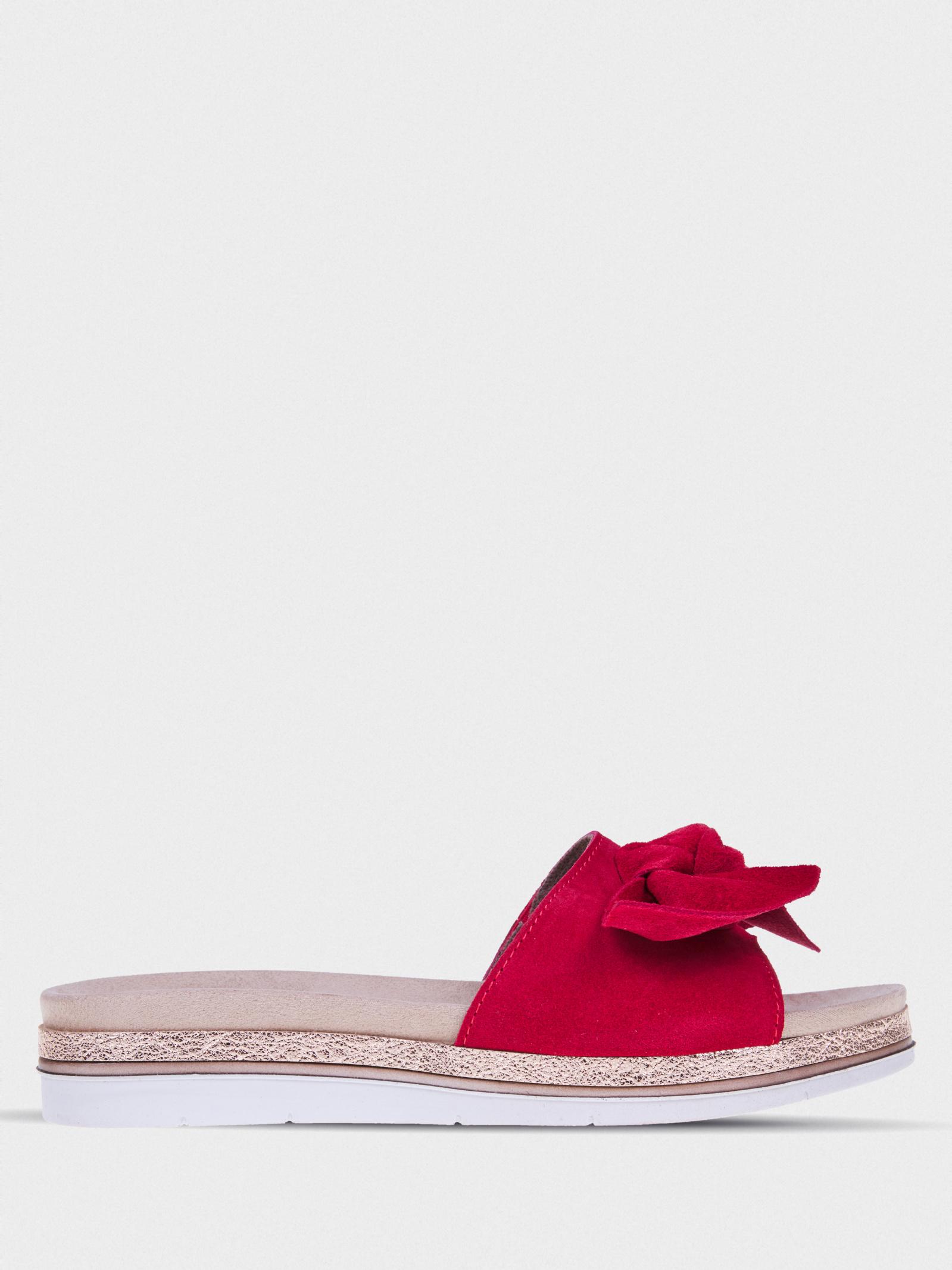 Шльопанці  для жінок Braska Inblu NB-1C-01 розміри взуття, 2017