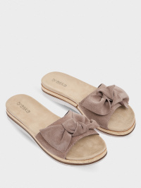 Шлёпанцы для женщин Braska NB-1C-02 модная обувь, 2017