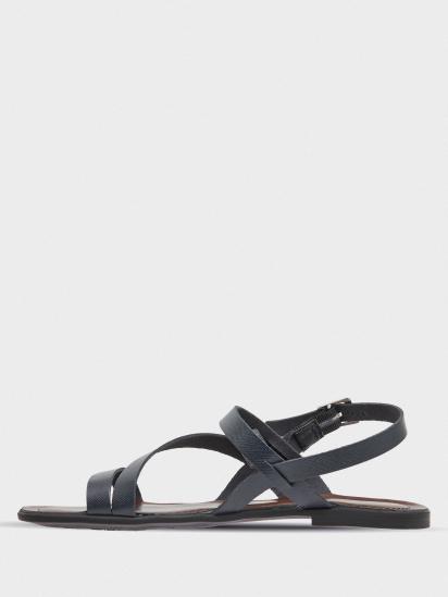 Сандалии для женщин Braska VH-3U-02 black размеры обуви, 2017