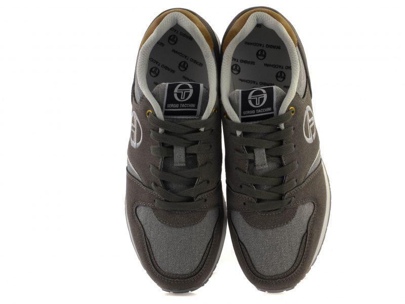 Кроссовки мужские Sergio Tacchini 2T10 брендовая обувь, 2017