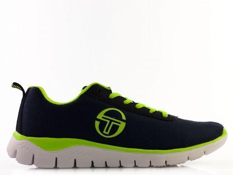 Кроссовки для мужчин Sergio Tacchini 2T11 примерка, 2017