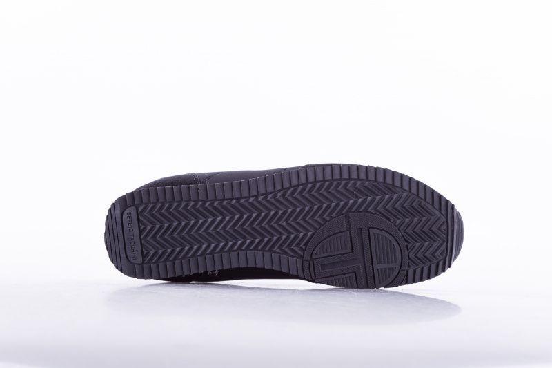 Кроссовки для мужчин Sergio Tacchini 2T21 примерка, 2017