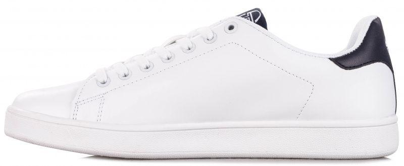 Полуботинки мужские Sergio Tacchini 2T23 брендовая обувь, 2017