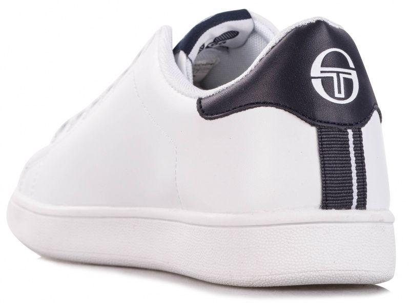 Полуботинки мужские Sergio Tacchini 2T23 размеры обуви, 2017