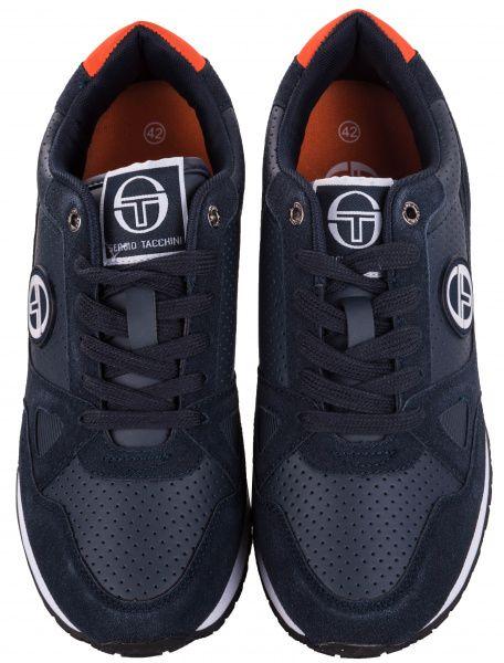 Кроссовки мужские Sergio Tacchini 2T26 брендовая обувь, 2017