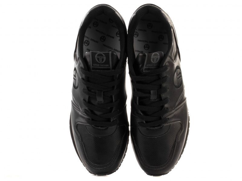 Кроссовки для мужчин Sergio Tacchini 2T8 примерка, 2017