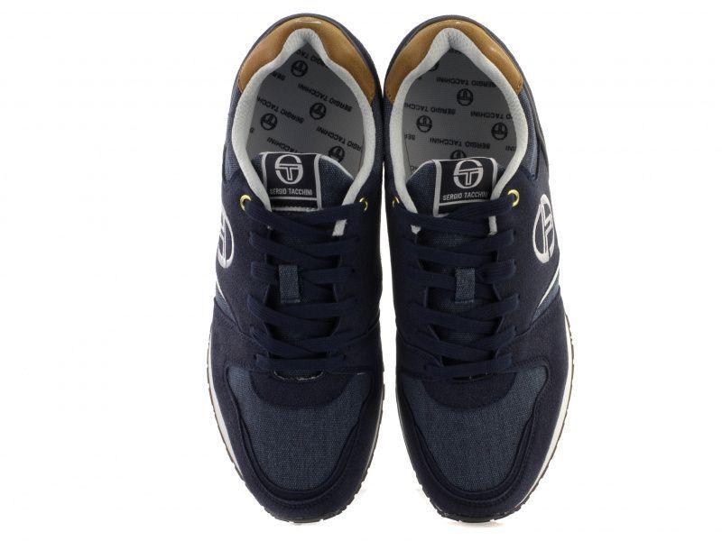 Кроссовки для мужчин Sergio Tacchini 2T9 примерка, 2017