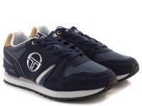 Мужские кроссовки синие, фото, intertop