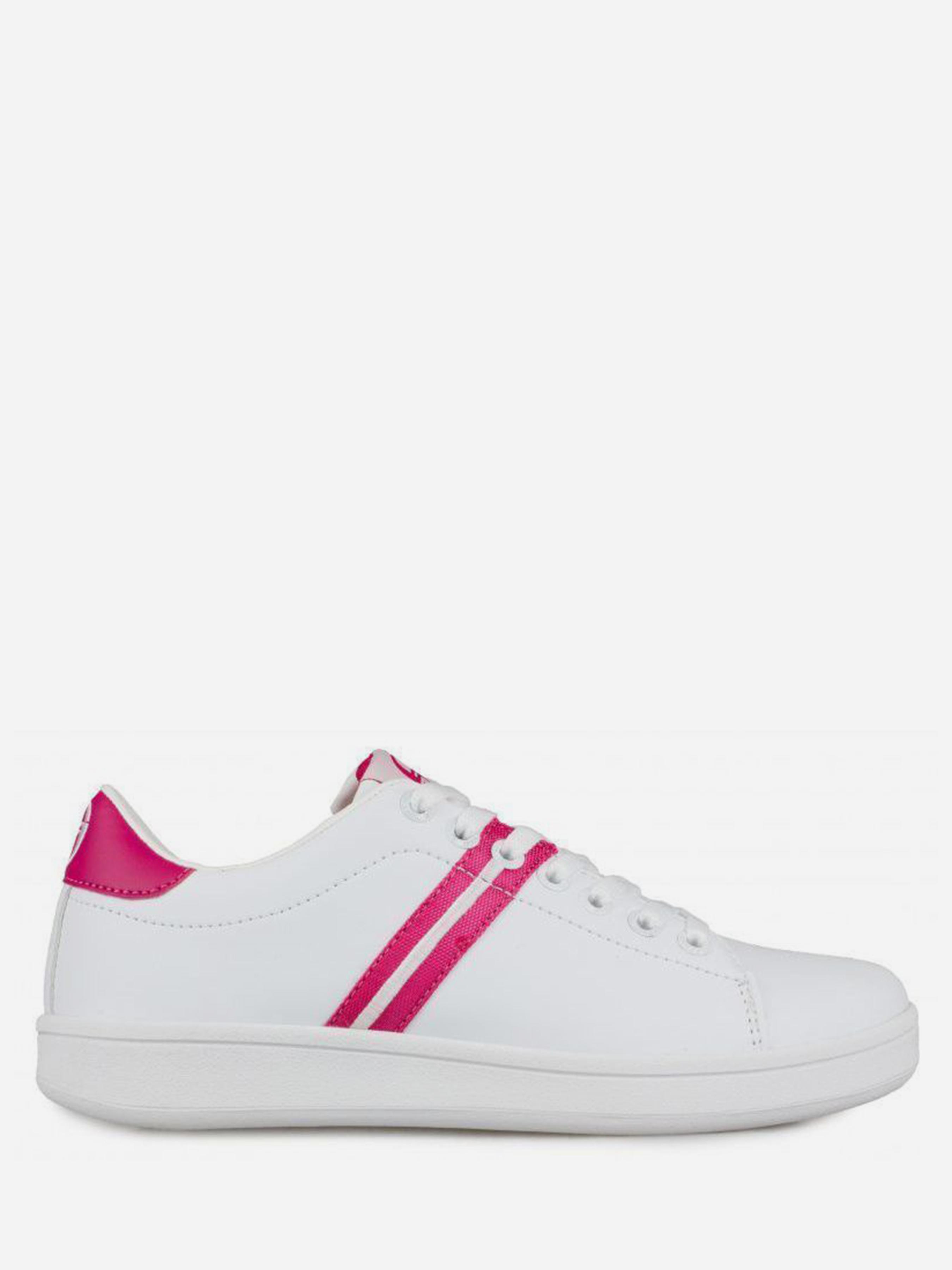 Полуботинки женские Sergio Tacchini 2U14 купить обувь, 2017