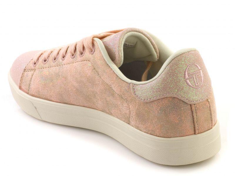 Полуботинки женские Sergio Tacchini 2U5 брендовая обувь, 2017
