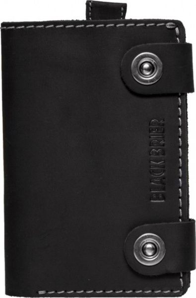 Портмоне  Black Brier модель 2W20 отзывы, 2017