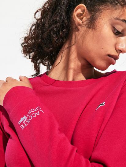 Кофты и свитера женские Lacoste модель SF7975BV5 качество, 2017