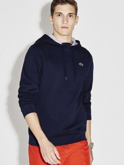 Кофты и свитера мужские Lacoste модель 2Y106 отзывы, 2017