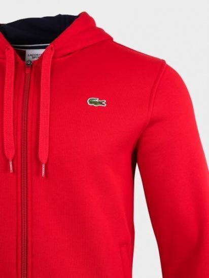 Lacoste Кофти та светри чоловічі модель SH7609528 якість, 2017