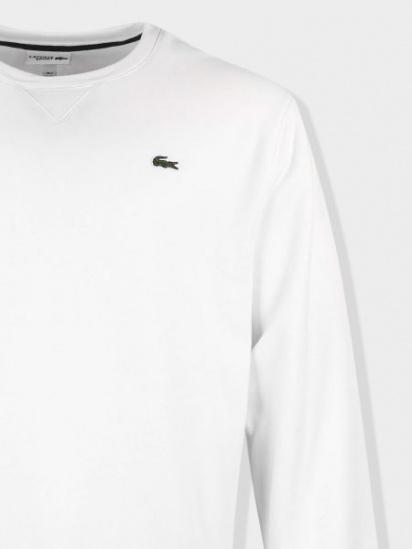 Lacoste Кофти та светри чоловічі модель SH7613001 якість, 2017