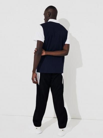 Спортивні штани Lacoste модель XH86053SP — фото 2 - INTERTOP