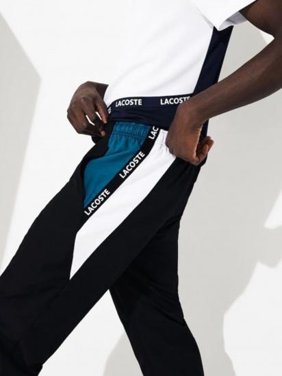 Спортивні штани Lacoste модель XH86053SP — фото 3 - INTERTOP