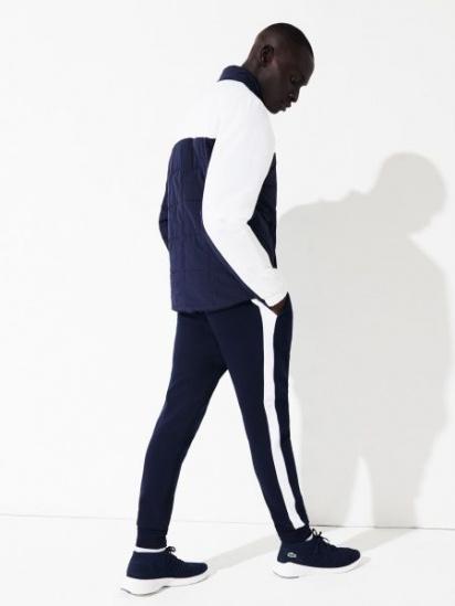 Спортивні штани Lacoste модель XH91332U5 — фото 2 - INTERTOP
