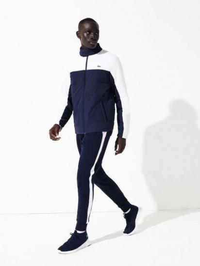 Спортивні штани Lacoste модель XH91332U5 — фото 3 - INTERTOP