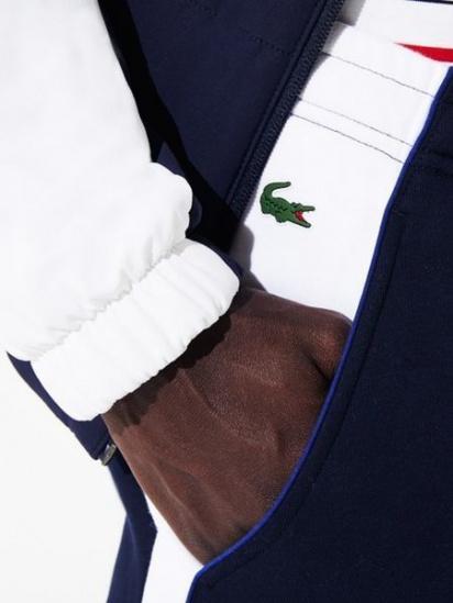 Спортивні штани Lacoste модель XH91332U5 — фото 4 - INTERTOP