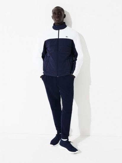 Спортивні штани Lacoste модель XH91332U5 — фото - INTERTOP