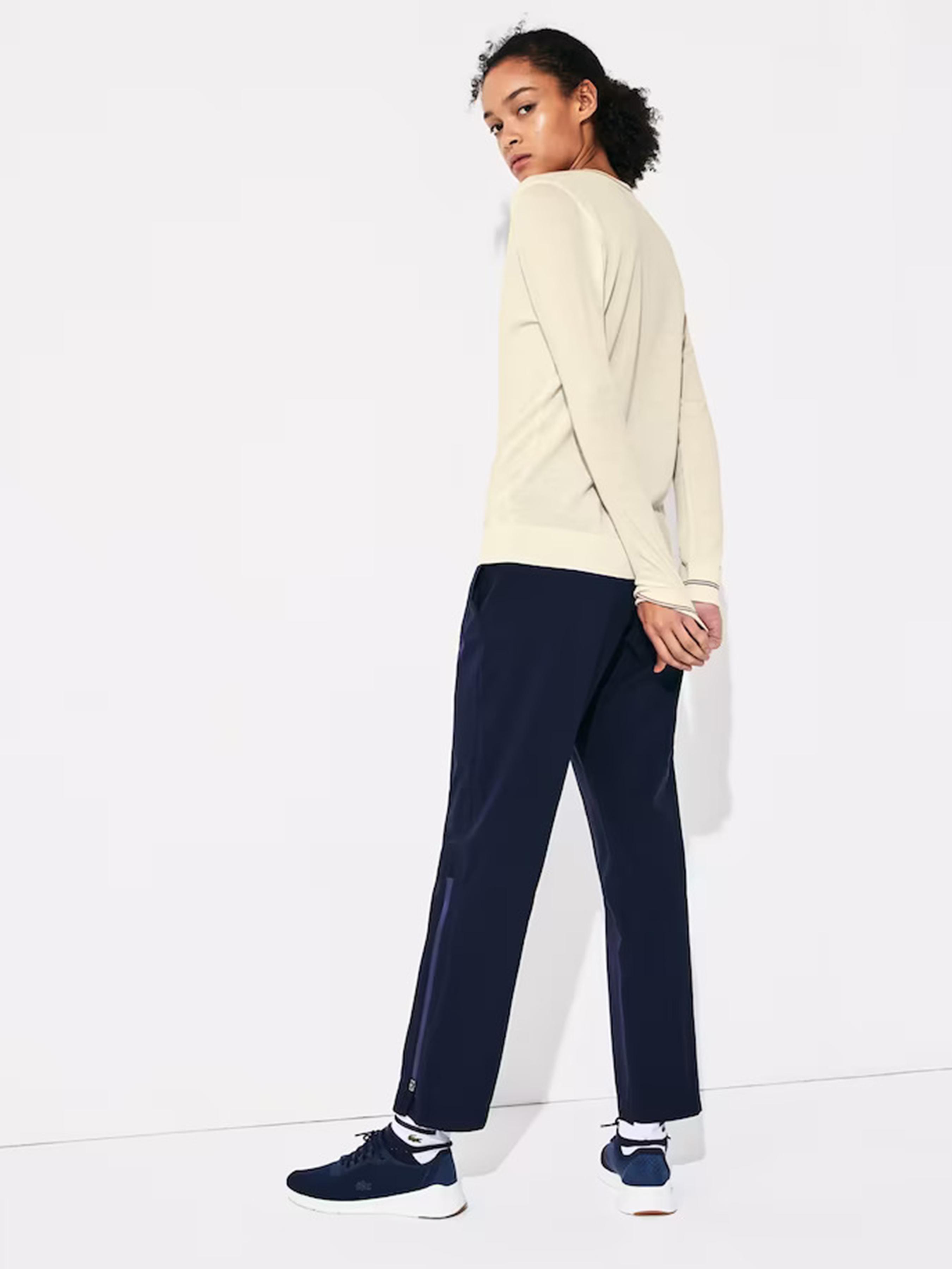 Lacoste Кофти та светри жіночі модель AF79225ZE характеристики, 2017