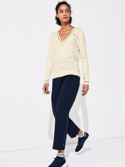Lacoste Кофти та светри жіночі модель AF79225ZE , 2017