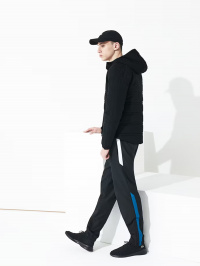 Lacoste Кофти та светри чоловічі модель BH8843C31 , 2017